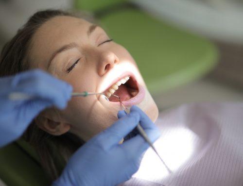 4 razones para optar por el implante dental para sustituir un diente perdido
