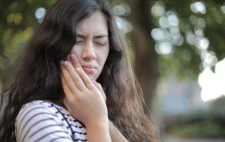 sintomas rechazo implantes dentales