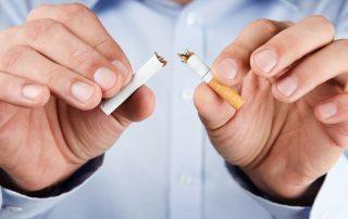 tabaco es factor de riesgo implantes